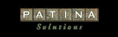 Patina Solutions